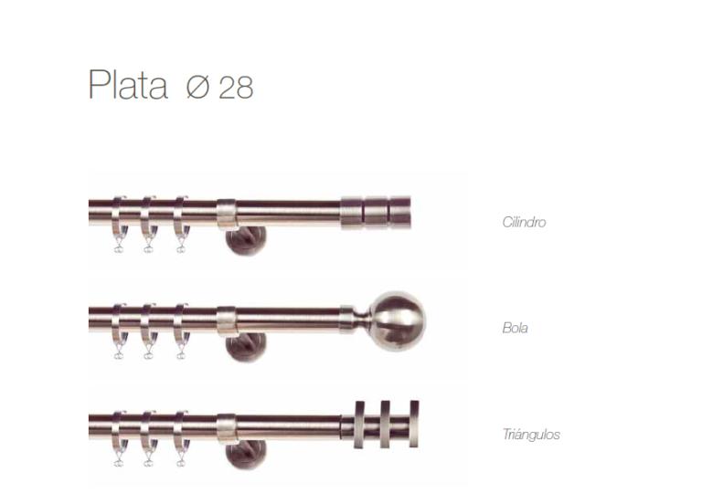 PLATA D28
